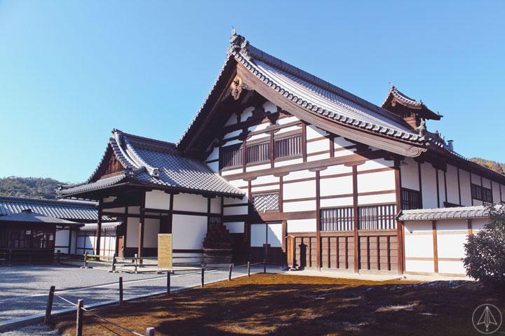 Japan Structure