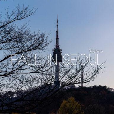 N tower seoul